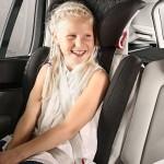 Volvo barnesikkerhet
