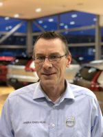 Frank Sundland